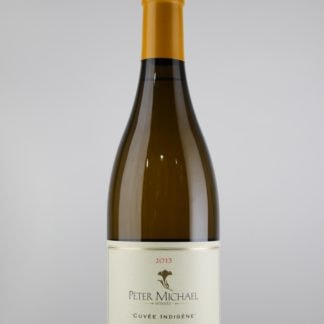 2013 Peter Michael Indigene Chardonnay - 750 mL