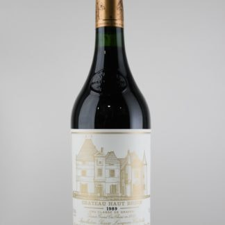 1989 Haut Brion - 750 mL