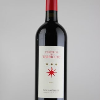 2007 Castello del Terriccio Toscana Rosso - 750 mL