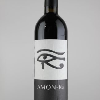 2001 Glaetzer Amon Ra Shiraz - 750 mL