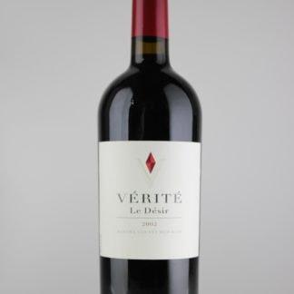 2002 Verite Desir - 750 mL