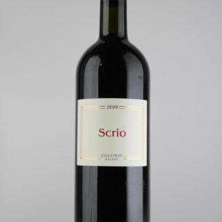 1999 Macchiole Scrio - 750 mL