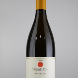 2009 Peter Michael Point Rouge Chardonnay - 750 mL