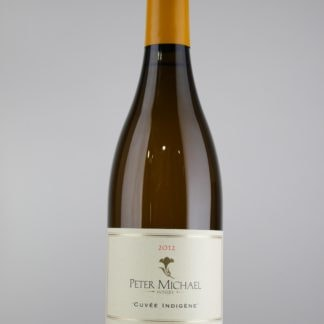 2012 Peter Michael Indigene Chardonnay - 750 mL