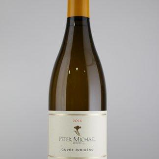 2014 Peter Michael Indigene Chardonnay - 750 mL