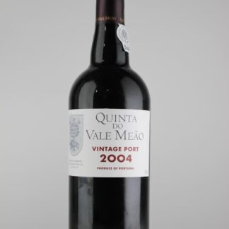 2004 Quinta Do Vale Meao - 750 mL