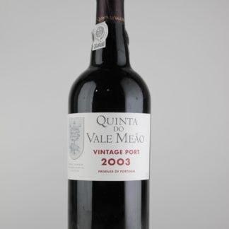2003 Quinta Do Vale Meao - 750 mL