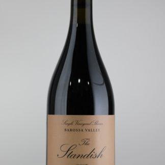 2005 Standish Shiraz Single Vineyard Standish - 750 mL