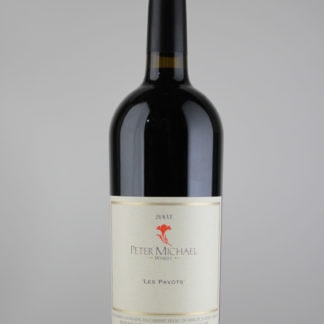 2003 Peter Michael Pavots Proprietary Red - 750 mL