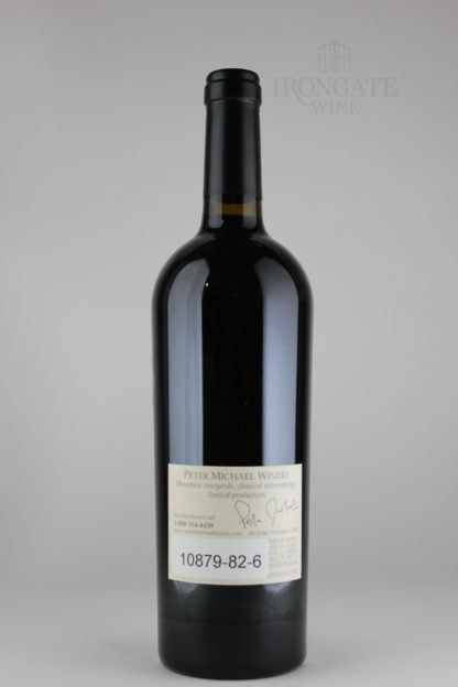 2006 Peter Michael Pavots Proprietary Red - 750 mL