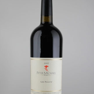 2002 Peter Michael Pavots Proprietary Red - 750 mL