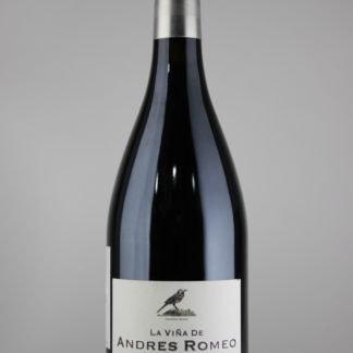 2002 Benjamin Romeo Rioja Vina Andres - 750 mL
