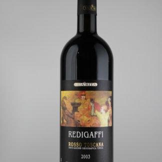 2003 Tua Rita Redigaffi - 750 mL