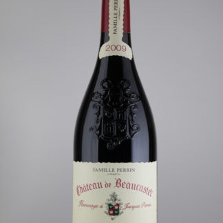 2009 Beaucastel Chateauneuf Du Pape Hommage J Perrin - 750 mL