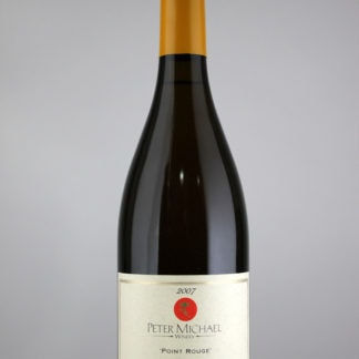 2007 Peter Michael Point Rouge Chardonnay - 750 mL