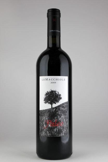 2009 Macchiole Paleo Rosso - 750 mL