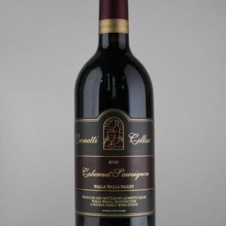 2010 Leonetti Cabernet Sauvignon - 750 mL