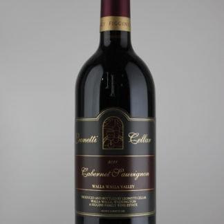 2011 Leonetti Cabernet Sauvignon - 750 mL