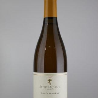 2001 Peter Michael Indigene Chardonnay - 750 mL