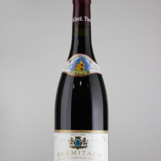 2000 Paul Jaboulet Aine Hermitage Chapelle - 750 mL
