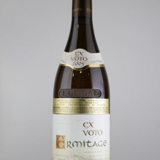 2005 Guigal Ermitage Ex Voto - 750 mL