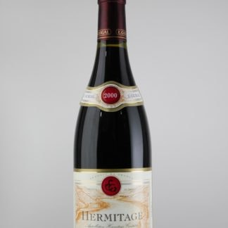 2000 Guigal Hermitage - 750 mL