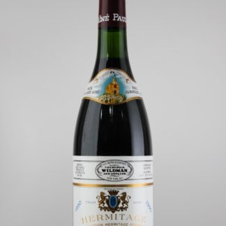 1990 Paul Jaboulet Aine Hermitage Chapelle - 750 mL