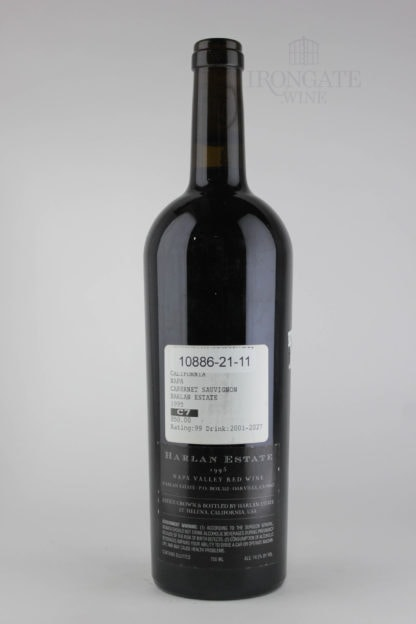 1995 Harlan Cabernet Sauvignon - 750 mL