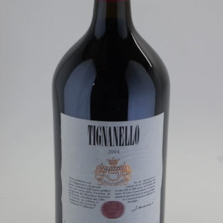 2004 Tignanello - 3000 ml