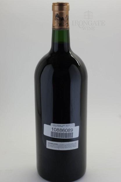 1989 Haut Brion - 3000 ml