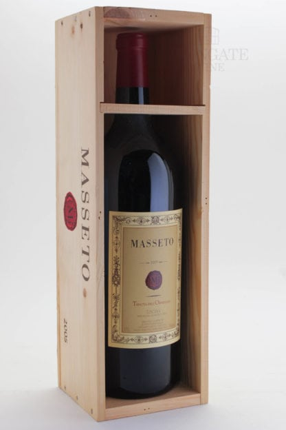 2005 Masseto (OWC) - 1500 ml
