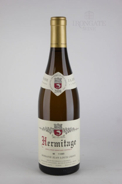 2008 Domaine Jean-Louis Chave Hermitage Blanc - 750 mL