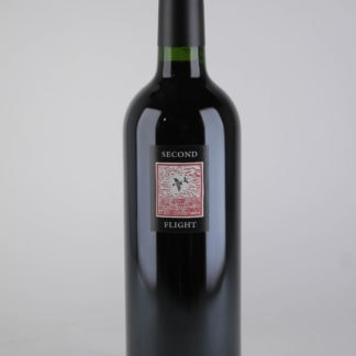 2007 Screaming Eagle Second Flight - 750 mL