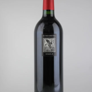 2001 Screaming Eagle Cabernet Sauvignon - 750 mL