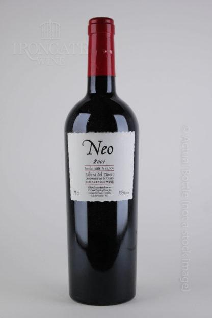 2001 Neo Neo Crianza - 750 mL