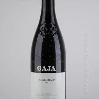 1998 Gaja Costa Russi - 750 mL