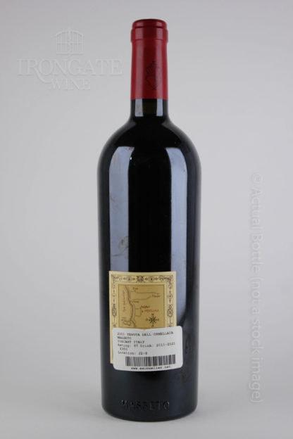 2001 Masseto - 750 mL