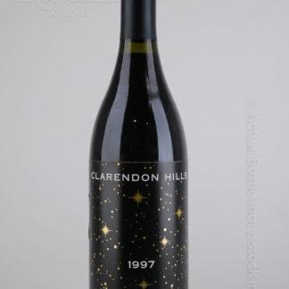 1997 Clarendon Hills Astralis Shiraz - 750 mL