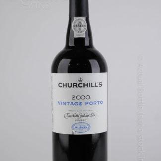 2000 Churchill - 750 mL