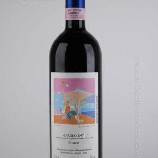 1997 Roberto Voerzio Barolo Capalot Brunate - 750 mL