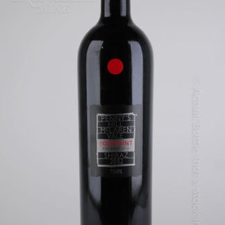 2002 Penny's Hill McLaren Vale Shiraz Footprint - 750 mL