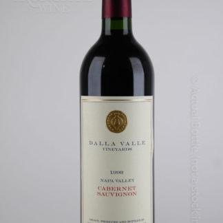 1998 Dalla Valle Cabernet Sauvignon - 750 mL