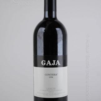 1998 Gaja Langhe Conteisa - 750 mL