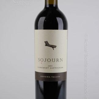 2005 Sojourn Pinot Noir Ridgetop - 750 mL