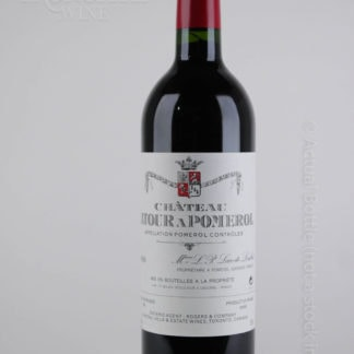 1998 Latour Pomerol - 750 mL