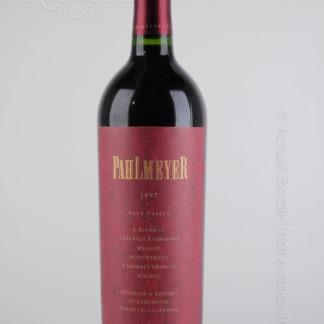 1997 Pahlmeyer Proprietary Red - 750 mL