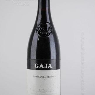1998 Gaja Sori San Lorenzo - 750 mL