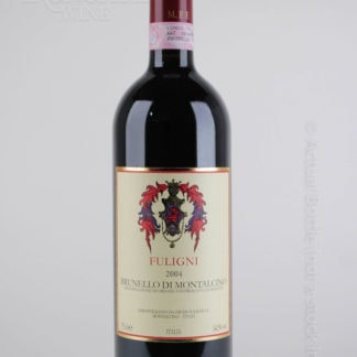 2004 Fuligni Brunello Montalcino - 750 mL