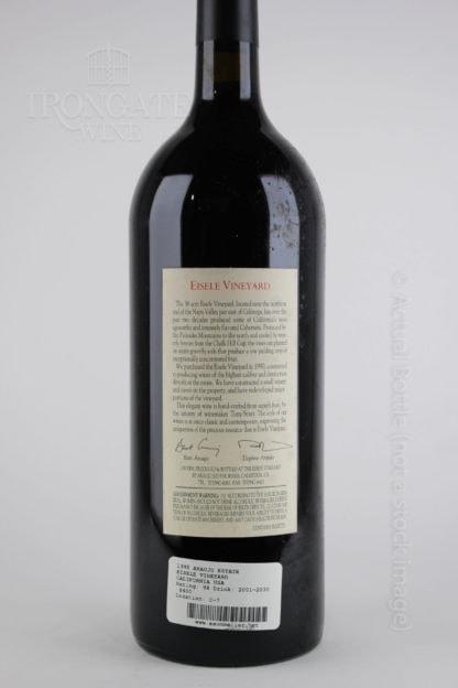 1995 Araujo Eisele Cabernet Sauvignon - 1500 ml