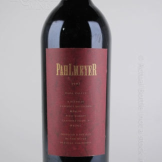 1997 Pahlmeyer Proprietary Red - 1500 ml